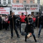 Регіонали боряться за алкогольні права львів'ян