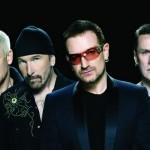В Україні виступлять легендарні U2