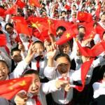 Телевізійна патрульна служба Ситуація стажувалась у Китаї