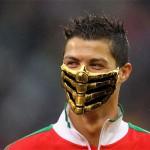 Кріштіану Роналду не чекає на Євро 2012 в Україні