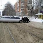 Фотофакт: через несприятливі погодні умови концерт Тіматі у Львові почався на 2 години пізніше