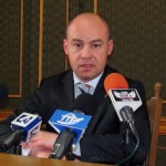 Мера Тернополя пограбували в маршрутці
