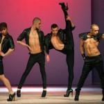 Учасники гурту Kazaky стали ангелами Victoria's Secret