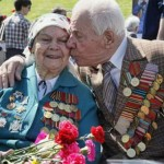 День Перемоги 9 травня в Україні пройшов мирно і спокійно