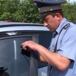 У Дніпропетровську п'яний 22-літній мажор на дорогій іномарці палив у громадському місці