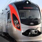 До кінця літа в Україні поїзди Hyundai замінять на Daewoo Lanos