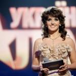 Оксана Марченко усиновить дитину в прямому етері СТБ