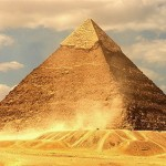 Сергій Мавроді побудує нову піраміду в Єгипті