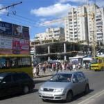 У Львові внаслідок тисняви в маршрутці загинуло двоє людей