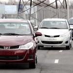 ЗАЗ експортує першу партію автомобілів у Європу