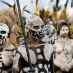 У Папуа-Новій Гвінеї офіційно дозволили поїдати людей