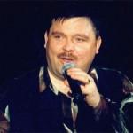 На дні народження Януковича виступила голограма М.Круга