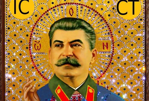 Российского писателя Гандлевского задержали в Москве за сорванный портрет Сталина - Цензор.НЕТ 1279