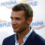 Андрій Шевченко може перейти у Партію Регіонів за 15 млн. доларів