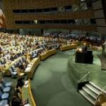 Український посол в ООН випадково проголосував за кількох сусідів