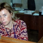 Звільнена працівниця Укрпошти стане новим обличчям магазину ASOS