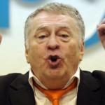 Жириновський підтримав Радикальну Партію Ляшка на парламентських виборах в Україні