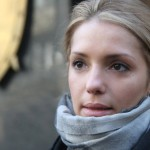 Донька Юлії Тимошенко намагалась пронести алкоголь на побачення з матір'ю