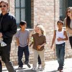Анджеліна Джолі та Бред Пітт мають намір всиновити дитину з України