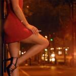 В Україні планують легалізувати проституцію
