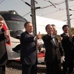 Борис Колесніков емігрує до Південної Кореї