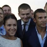 Андрія Шевченка призначено головою Пенсійного фонду України