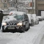 Київських школярів змушують ліпити сніговиків