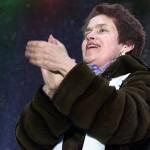 """Людмила Янукович стане новим викладачем у третьому сезоні """"Від пацанки до панянки"""""""