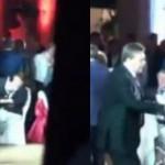 На святкуванні дня народження Азарова Янукович станцював Gangnam Style (фото)