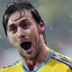 Артем Мілевський переходить з Динамо-2 в Динамо-3