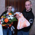 На Житомирщині батько двох дітей став батьком трьох дітей