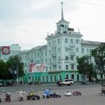 В Луганську тернополянина побили через його мову