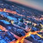 Львівська міська рада просить львів'ян обмежити користування санвузлами на час Різдвяних свят
