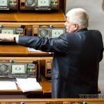 Михайло Чечетов закінчив диригентські курси