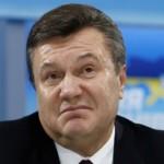 Електронну скриньку Віктора Януковича зламали хакери