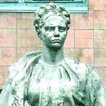 Біля Адміністрації Президента встановлять пам'ятник Юлії Тимошенко