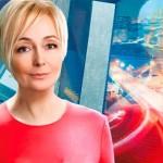 """Анна Безулик вестиме """"Погоду"""" на Інтері"""