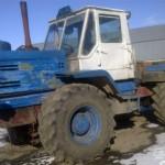Укравтодор та ХТЗ вирішать проблему поганих доріг в Україні