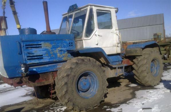 трактор Т-150К (ХТЗ)