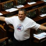 Вадим Колесніченко написав заяву на вступ у партію «Свобода»