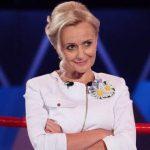Ірина Фаріон запропонувала створити Інститут української російської мови