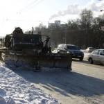 Фотофакт: «Укравтодор» запевняє, що сніг залатав 98% доріг