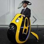 Депутатам Верховної Ради куплять засоби персонального пересування від Hyundai