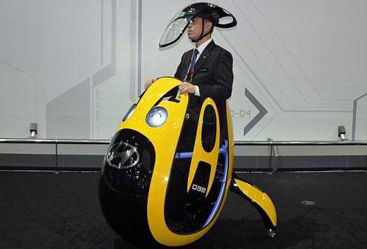Hyundai E4U для депутатів