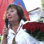 Наталя Вітренко таємно вийшла заміж за гуцула