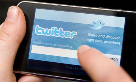 Твіттер