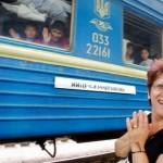 Туалети у поїздах Укрзалізниці стануть платними