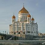 Громадянина Росії затримали за «екстремістський чекін» у Храмі Христа Спасителя