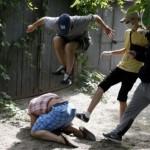 Молодики, які побили учасників зоофіл-параду, виявились геями