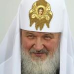 Патріарх Кирил відпускає гріхи терористам по Zello